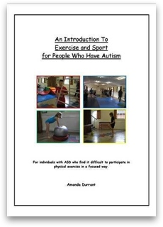 The Inclusion Club—Episode14 Inro to Exercise and Sport for People Who Have Autism Brochure