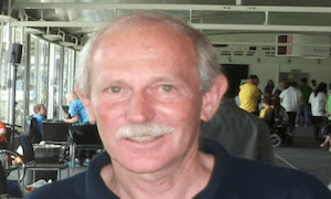 TIC22: Doug Williamson