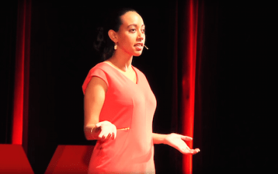 Haben Girma: Public service lawyers as pioneering advocates