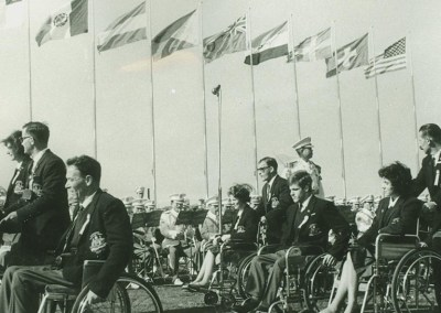 A brief history of the Paralympic Games