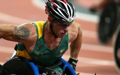 How the Paralympics changed my life