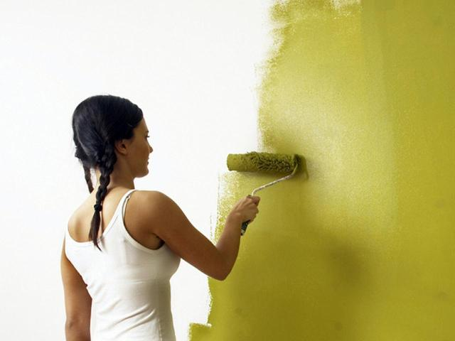 Do It Yourself Painting