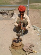 Snake Charmer Jaipur