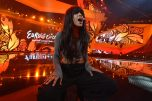 Loreen on Stage 2012