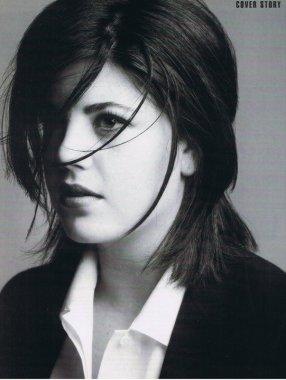 Monica cover story