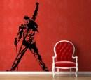 Freddie Mercury Wall
