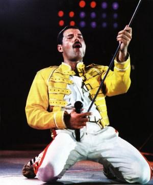 Freddie Yellow