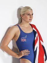 Olympic Champion Rebecca Adlington