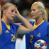 Swedish girls are easy