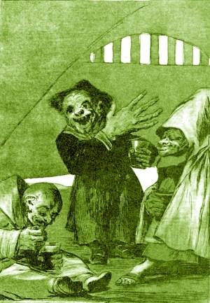 Killantzaroi Goblins