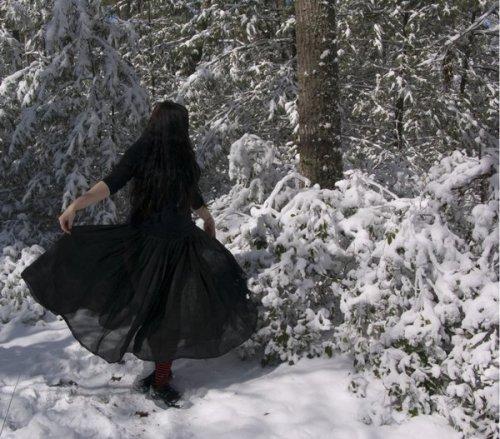 The Winter Witch, La Befana