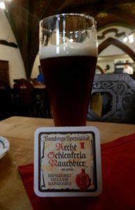 Schlenkerla, Bamberg, Germany