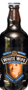 White Wife, Valhalla