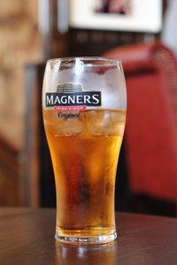Cider, Ireland