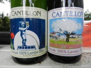 Cantillon, Belgium, beer