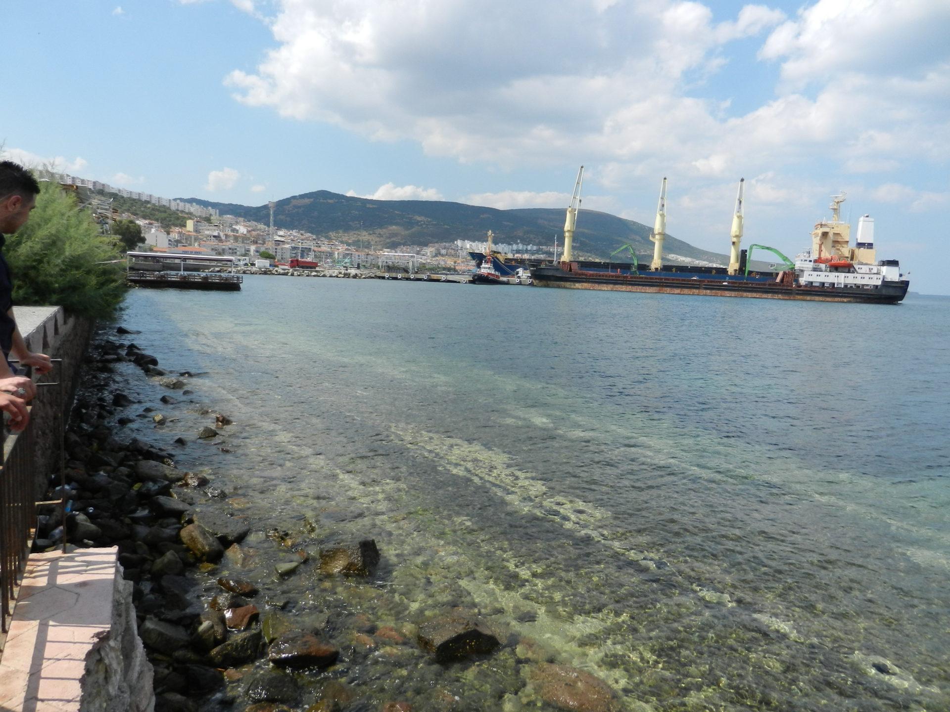 Dikili, Turkey