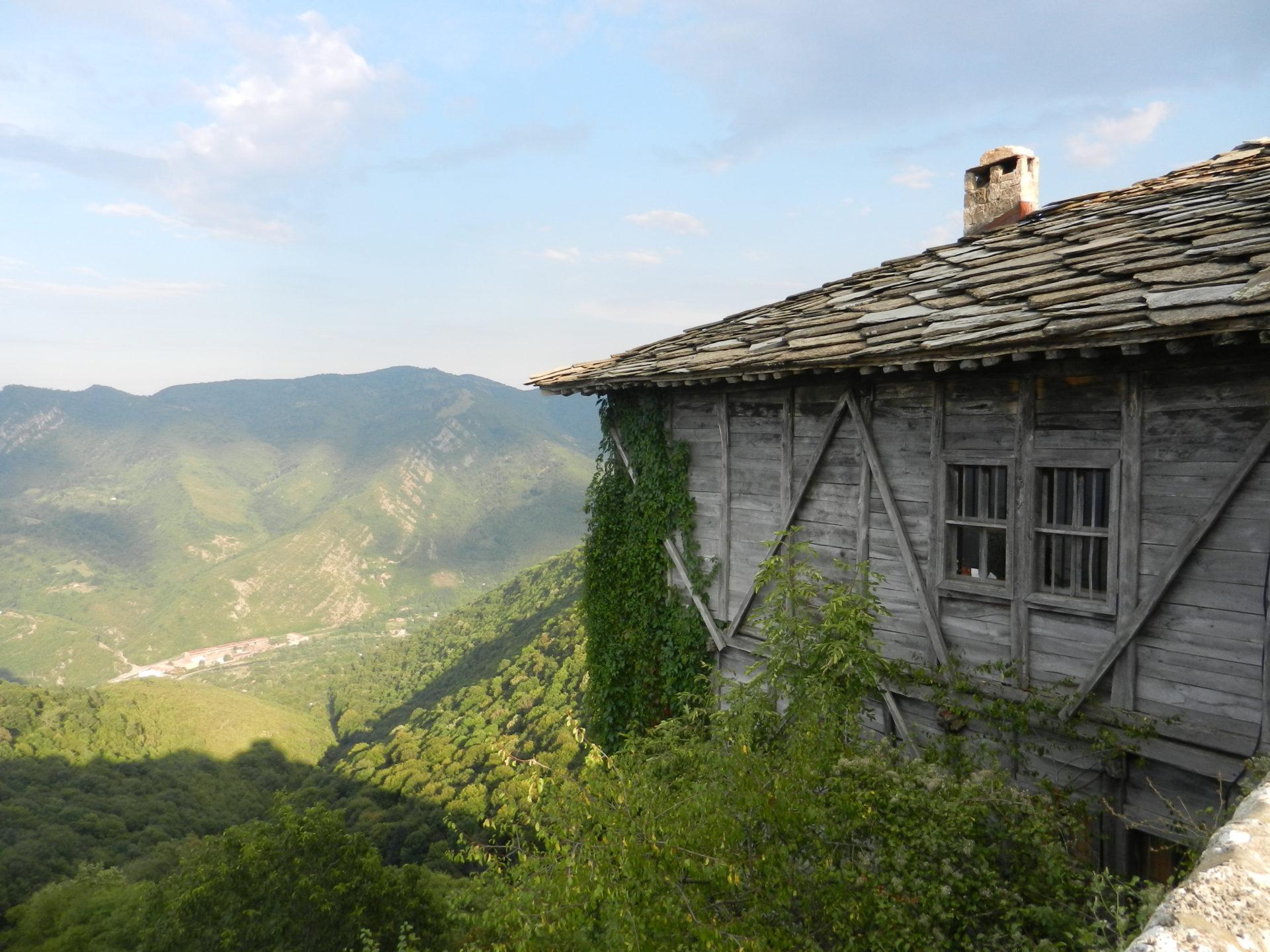 Glozhene Monastery, Bulgaria
