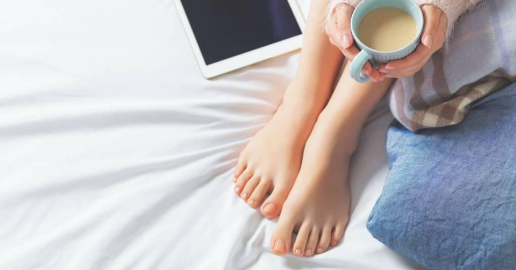 better sleep tips for moms
