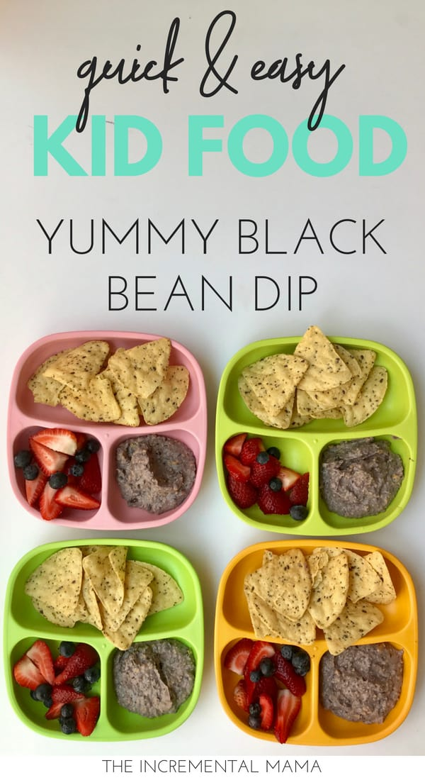 Quick, easy and healthy kid food #healthy #easykidfood #momhacks