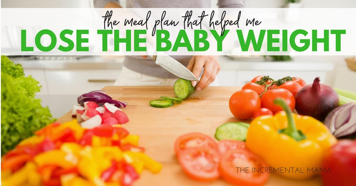 The Intermittent Fasting and Breastfeeding Meal Plan That Helped me Lose Weight