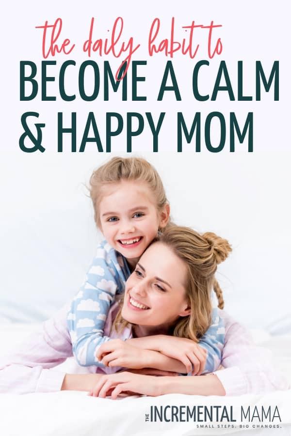 Why Moms Should Practice Meditation #meditation