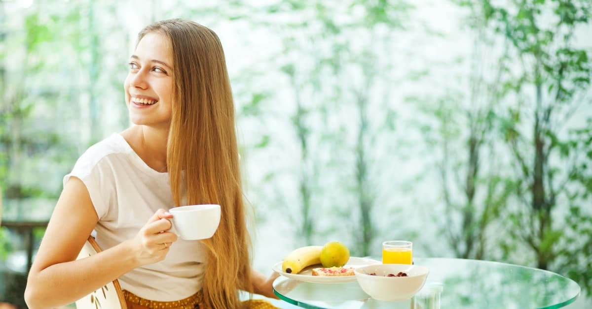 how to implement intuitive eating