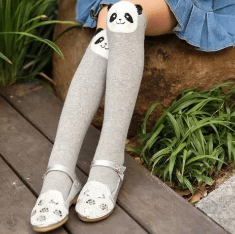 best panda gifts - panda socks