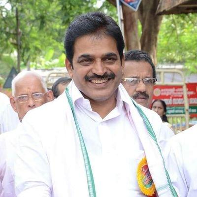 KC Venugopal Congress India News