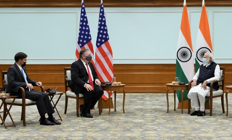 PM Modi India-US