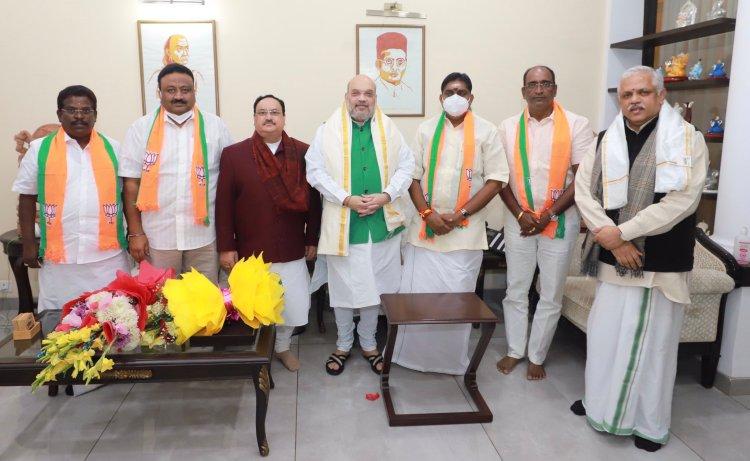 Amit Shah India News