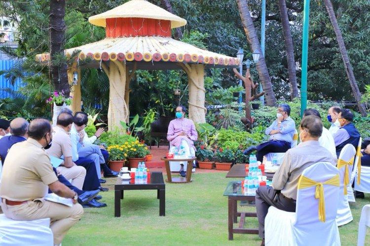 Uddhav Thackeray CM Maharashtra