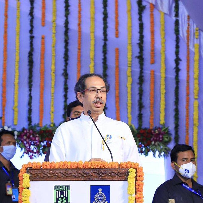 Uddhav Thackeray India News