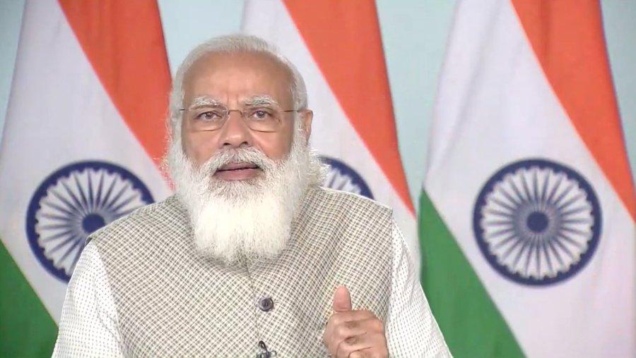 PM Narendra Modi India News