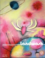 Landwash Vol. 1 Issue 2 Cover