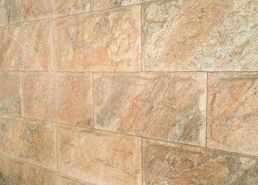 travertine tiles