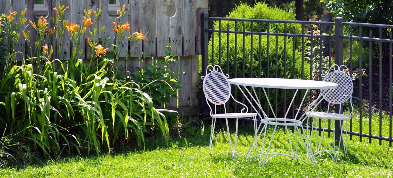 gardening summer