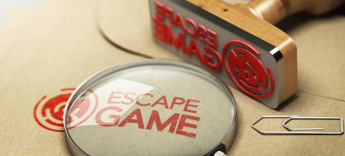 escape room