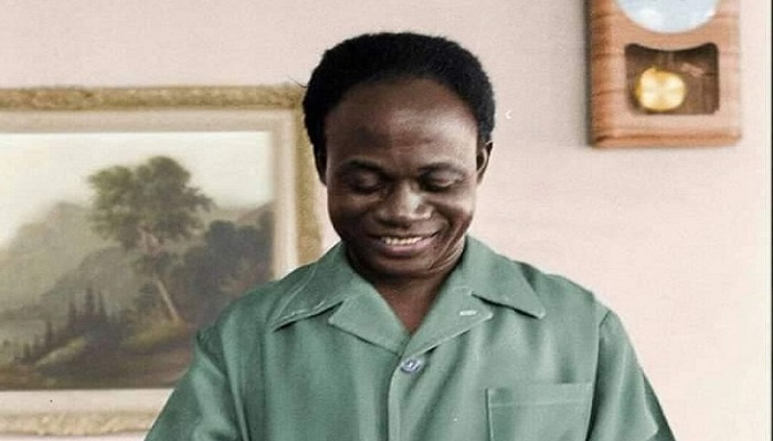 How Ghana's Nkrumah used metaphor to instigate resistance against colonialism - The Independent Ghana
