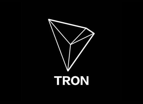 Tron TRX Top Ten Coin