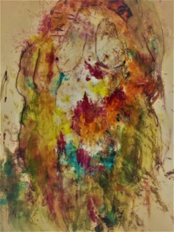 Ernest Williamson III, Amor para mi madonna