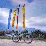 Top of Gidda Pahar Trails