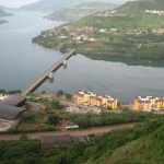 Lavasa from Above