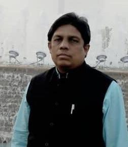 डाॅ कश्यप होंगे बीकानेर के नए सीएमएचओ Dr. Kashyap will be the new CMHO of Bikaner