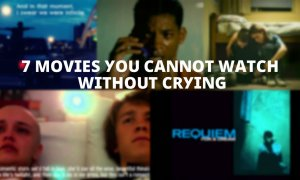 7 movies you cannot watch without crying