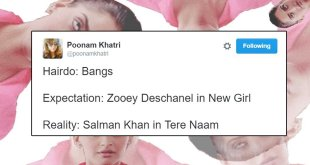 Hilarious Tweets Only Desi Girls Will Understand & Relate To