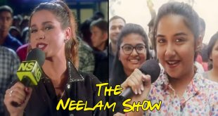 Youtuber Hilariously Recreates Neelam Show From Kuch Kuch Hota Hai