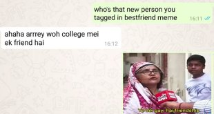 18 Hilarious Texts You'd Only Get From Your Bestfriends