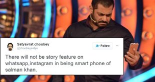Salman Khan Planning To Launch Smartphones & Here Are Its Features