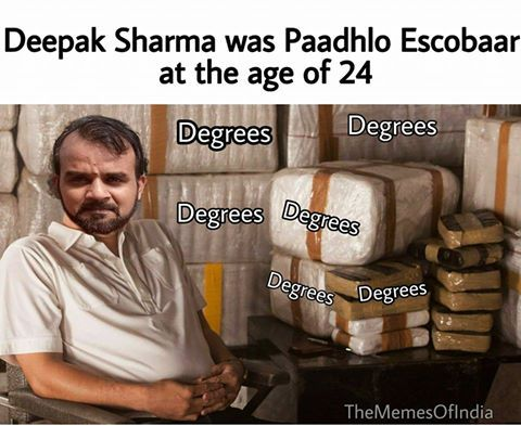 memesofindia?resize=535%2C438 deepak sharma takes u turn & says it was just a short film made to