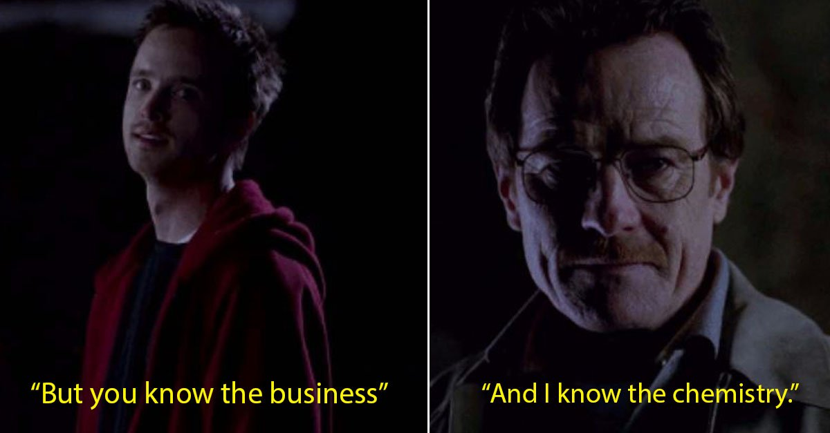 22 Heartbreaking & Funniest Moments From Breaking Bad